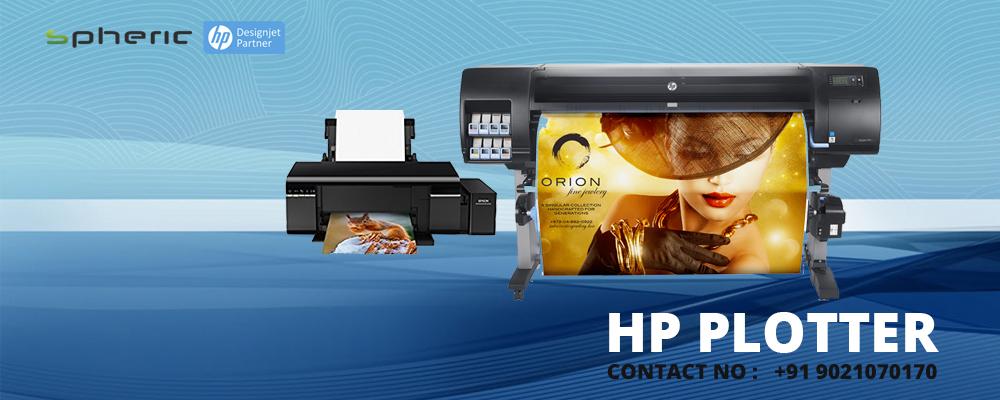 HP Plotter